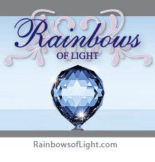 Rainbows of Light Facebook