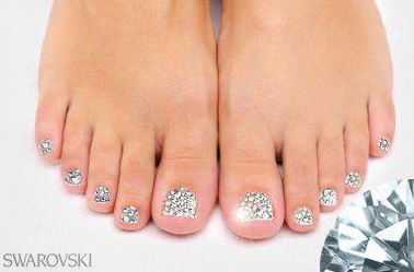 Swarovski_Crystal_Sparkling_Toes