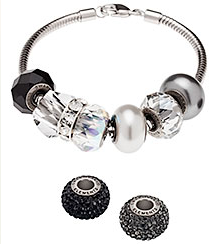 Swarovski BeCharmed Pave Timeless Classic Color Inspirations