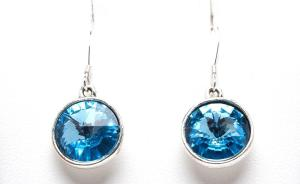 Cindy David Designs Rivioli Earrings