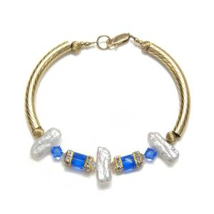 Cindy David Designs Swarovski Bracelet