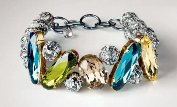 Crystal_Poseidon_Reef_Bracelet_made_with_SWAROVSKI_ELEMENTS