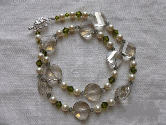 Swarovski Twist Jewelry