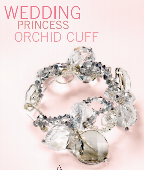 Swarovski_Wedding_Princess_Orchid_Cuff