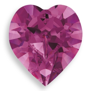 Wholesale Swarovski Elements Sparkling Heart