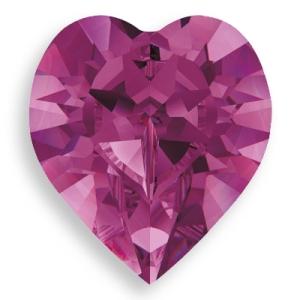 Wholesale Swarovski Elements Sparkling Heart
