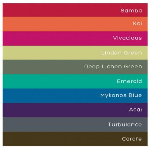 Pantone Fall Color Trend Report Bridal Colors
