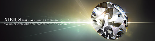 Swarovski XIRIUS 1088 Brilliance Redefined