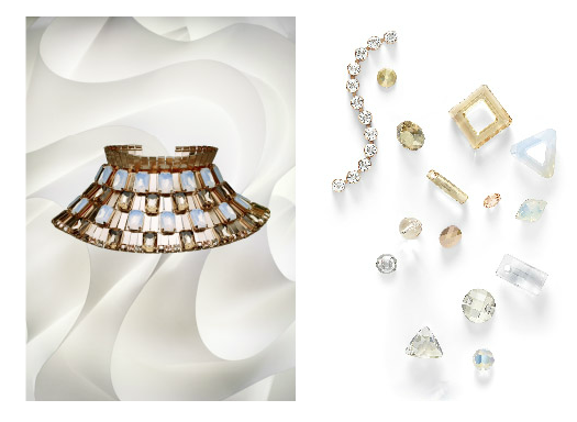 Classic Style Product Inspiration Swarovski Fashion and Color Trends