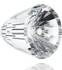 SWAROVSKI ELEMENTS 5541 DOME BEAD LARGE NEW ARTICLE