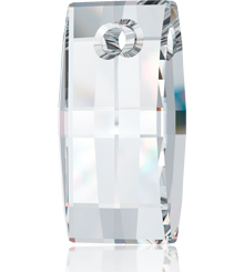 SWAROVSKI ELEMENTS 6696 URBAN PENDANT NEW ARTICLE