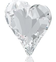 SWAROVSKI ELEMENTS SWEET HEART 4810 FANCY STONE NEW ARTICLE
