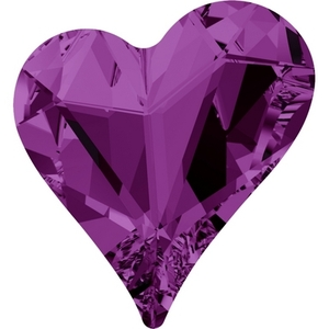 4809 Swarovski Sweet Heart Fancy Stone