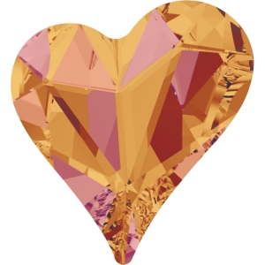 Swarovski 4809 Heart Fancy Stone
