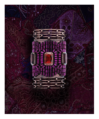 Glamour Product Inspiration Swarovski Elements Fashion and Color Trends