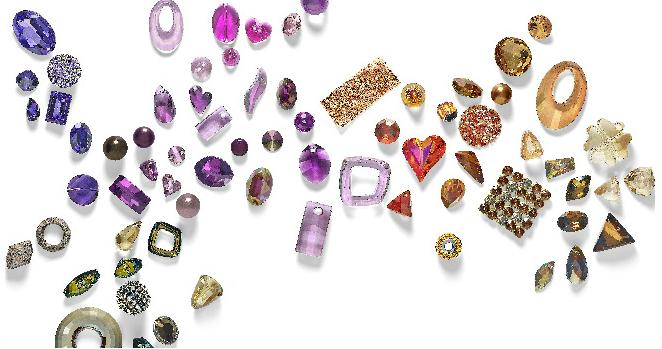 LunaWis News   Swarovski Elements, flatback, crystal, bead ...