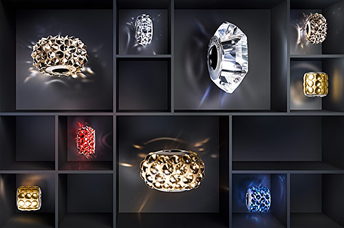 Swarovski Elements Pre-Season Spring Summer 2015 Launch