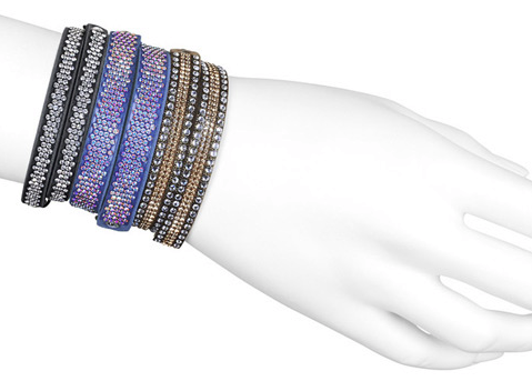 Swarovski_Rock_Glamour_Twisted_Bracelets