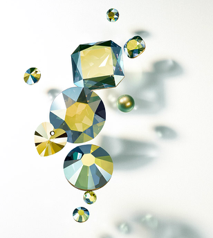 New_Swarovski_Effect_Crystal_Iridescent_Green_Spring_Summer_2015