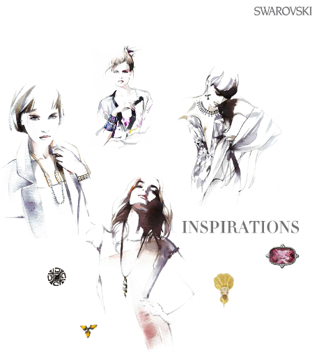 Swarovski_Jewelry_Trend_Inspirations_Spring_and_Summer_2015