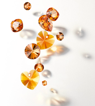 Swarovskis_new_color_Spring_Summer_2015_Innovations_Tangerine