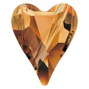 Swarovski Heart