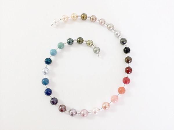 Swarovski Pearl Colors