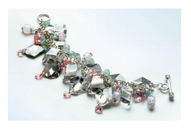 Swarovski_Summer_Charm_Bracelet_Design_and_Instructions