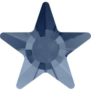 Swarovski Star Flatback
