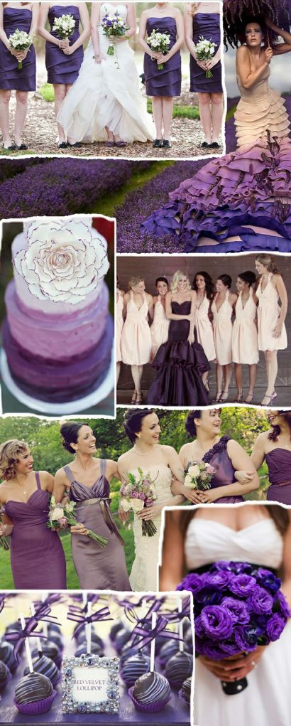 Radiant Orchid color trend