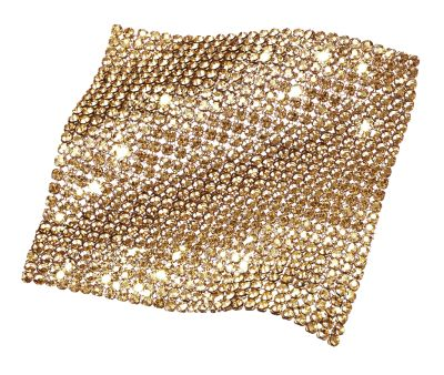 Swarovski Crystal Fine Mesh