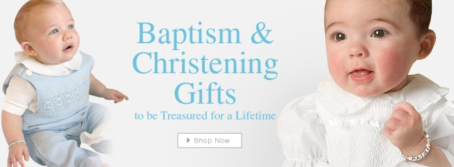 Tiny blessings swarovski crystal jewelry baptism-and-christening-gifts