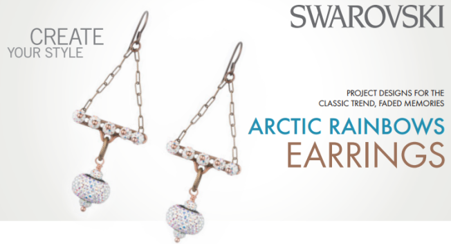 Swarovski_Crytsal_Free_Earring_Design_and_Instructions