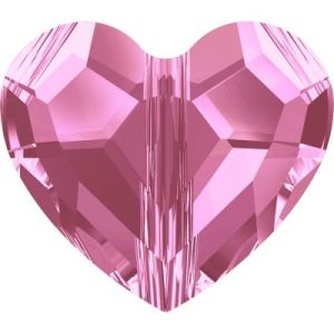 Swarovski 5741 Heart Bead New Innovations Spring Summer 2016