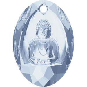 Swarovski Crystal 6871 Buddha Pendant New Innovations Spring Summer 2016