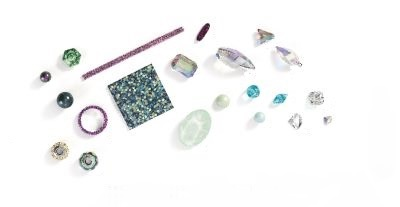 Swarovski Crystal Spring Summer 2015 and 2016 Jewelry and Color Trends Progressive 7