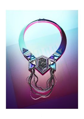 Swarovski Crystal Spring Summer 2015 and 2016 Jewelry and Color Trends Progressive 8