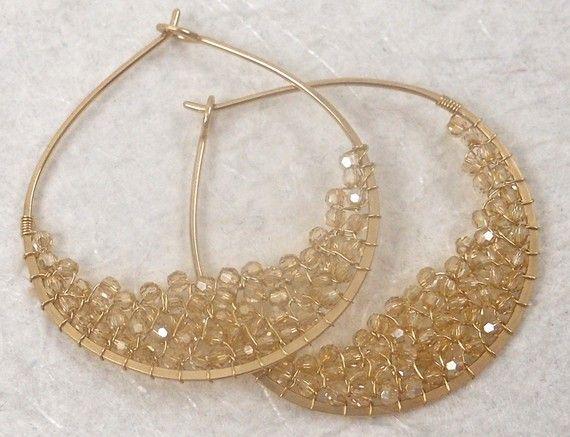 Top 10 Most Loved Swarovski Jewelry Designs on Pinterest Rainbows