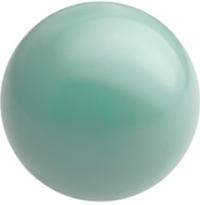 Swarovski Pearls 5810 Powdered Green