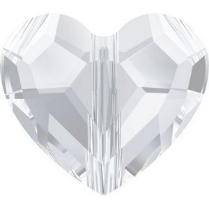 Swarovski Love Bead