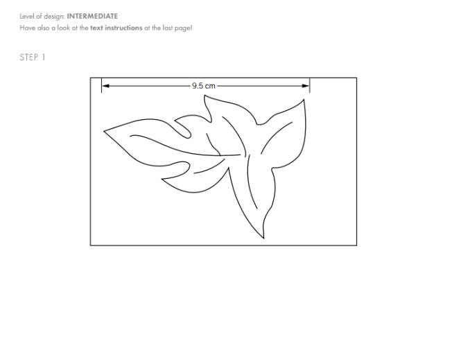 DIY Swarovski Crystal Flip Flops Design and Instructions Step 1