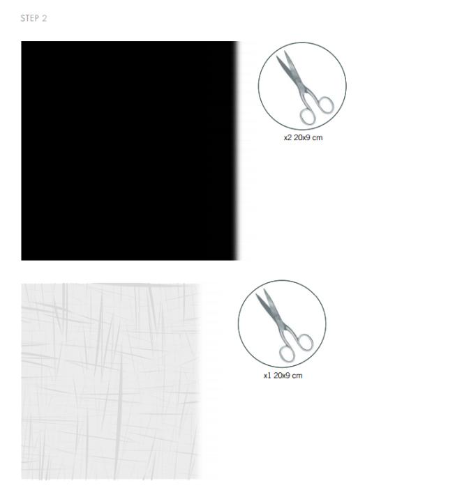 DIY Swarovski Crystal Flip Flops Design and Instructions Step 2