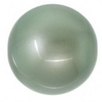 Swarovski Crystal Elements Powdered Green Pearl Fall Color Trends Fashion
