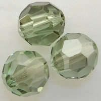 Swarovski_Crystal_5000_Round_Beads_Chrysolite_Satin