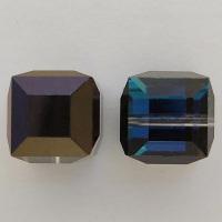 Swarovski Crystal Bermuda Blue