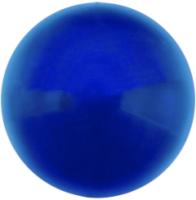 Swarovski Crystal Dark Lapis Pearls