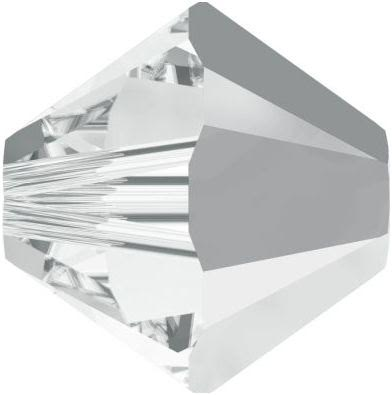 Swarovski Crystal Light Chrome New Effect