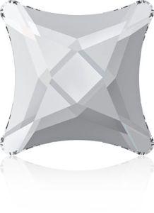 2494 Swarovski Crystal Starlette Flatback Rhinestone from Rainbows of Light