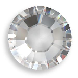 Swarovski Crystal Flatback Rhinestones Clear Crystal Wholesale from Rainbows of Light