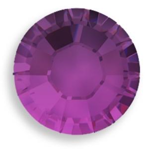 Swarovski Crystal Flatbacks Amethyst